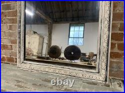 19th Century Antique French Mirror