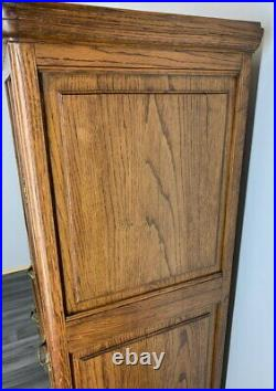 Amazing Vintage French Louis XIV/ Sideboard / Cabinet