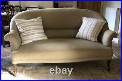 Antique French Sofa