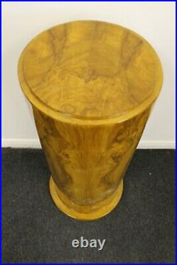 Antique French Style Pillar Column Pedestal Table Stand Interior Design -444