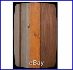 Art Deco French Oak Compactum Wardrobe Arts And Crafts Deco