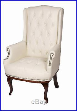 Beautiful Vintage French Louis Regency Chic Style Chair-vintage Ornate Armchair