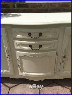 Fab French Antique Sideboard/ Buffet Louis xv Style FREE DELIVERY
