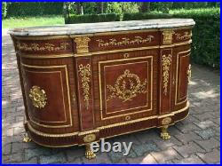 French Bahut/cabinet In Louis XVI Style. Worldwide Shipping