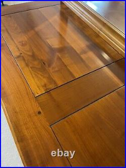 French Cherrywood Bedroom suite