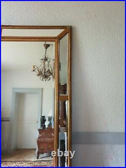 French Mirror, Extra Large Pareclose Mirror