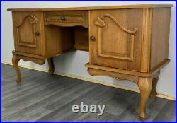 French Vintage Cabinet / Sideboard / TV Stand in Louis XV style
