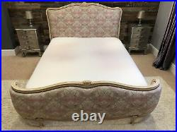 French style euro Super King bed frame