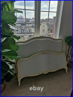 Kings Louis XVI Bed Frame French RRP £1800