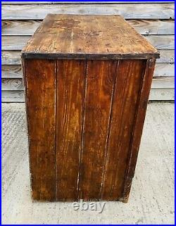 LOVELY ANTIQUE 19th CENTURY FRENCH MAHOGANY SIDEBOARD CUPBOARD, C1900