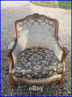 Louis XVI Antique French Style sofa suit