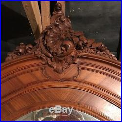 Superb Antique French Armoire