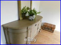 Vintage french style sideboard
